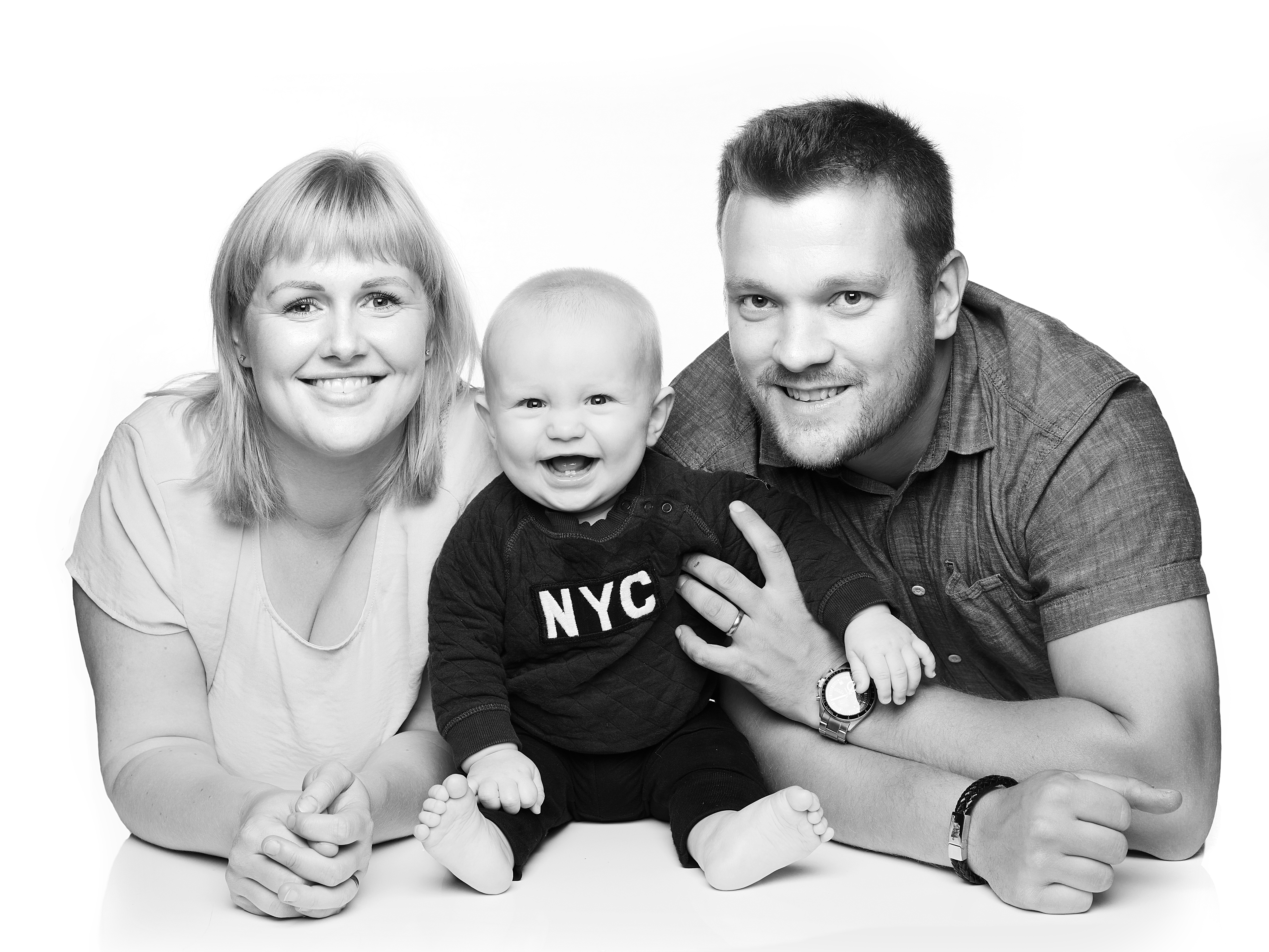 Familiefotografering Aarhus
