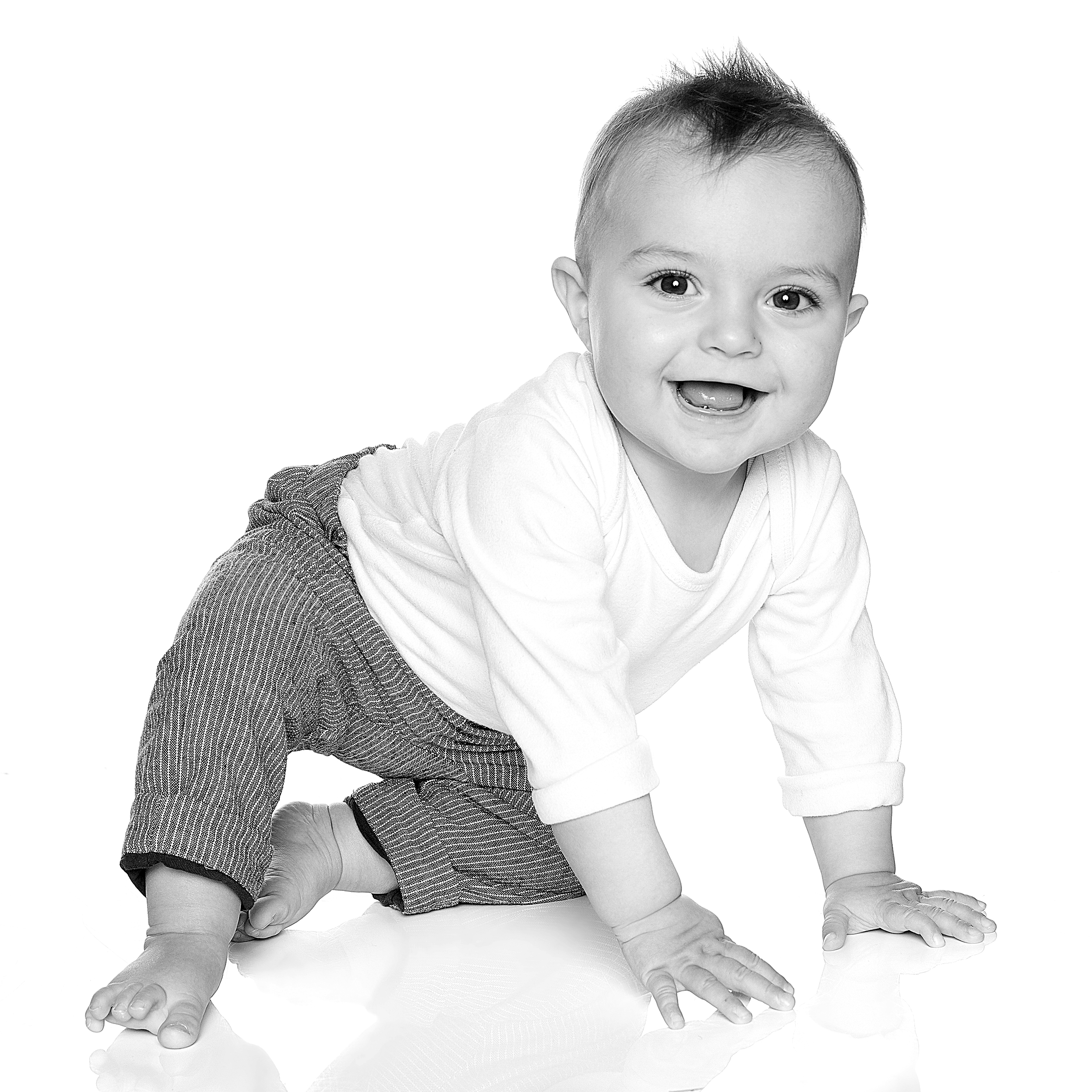 Babyfoto Århus