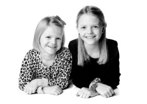 Familie Fotografering Aarhus